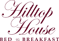Hilltop House Bed & Breakfast Logo